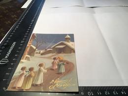 Carte De Joyeux Noël Heureux Noël - Other