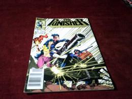 THE PUNISHER  N° 11 SEPT 1988 - Marvel