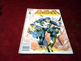 THE PUNISHER  N° 17 MAR  1989 - Marvel