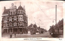 Barking Road, From Boleyn (W K Lank, Cannon Brewery Animation 1931) - Andere