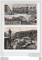 2 CPA - Luxenbourg - Europe - (ref 1177) - Altri