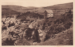 DRAGilAN (Lozère)  -  Entrée Ses Grottes - Zonder Classificatie