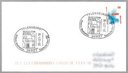DIA DE LA CERVEZA ALEMANA - DAY OF GERMAN BEER. Flensburg 2001 - Bières