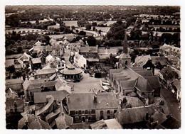 S39-011 Malansac - L'Eglise Côté Abside - Otros Municipios