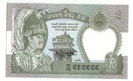 Nepal :: 2 Rupees Nd - Nepal