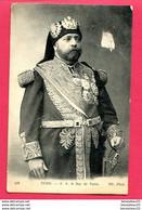 CPA (Réf : X232) (AFRIQUE -TUNISIE) Tunis S.A. Le Bey De Tunis - Tunisia