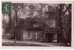 7822 - Versailles ( 78 )  Hameau Du Petit-Trianon ( La Laiterie ) - Coll. Etoile N°7 - - Versailles (Castillo)