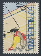 Nederland Netherlands Pays Bas 1980 Mi 1164 YT 1134 SG 1341 ** 6.Olympics For Disabled / Sommerspiele  Körperbehinderten - Handisport