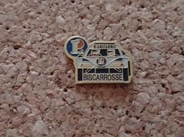 PINS FORMULE F1 LECLERC BISCARROSSE - F1
