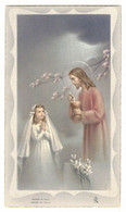 NOTRE DAME DE QUILLAN JACQUELINE TRUONG THI KIM ANH SOUVENIR IMAGE PIEUSE HOLY CARD SANTINI PRENTJE - Andachtsbilder