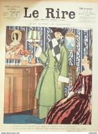 """REVUE """"LE RIRE""""-1924-273-LYSISTRATA-VADASZ NOB VALLEE MIRANDE LISSAC CAPY - 1900 - 1949"""