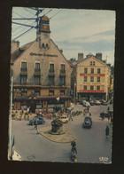 Dieppe (76) : Le Puits Salé Et Le Café Des Tribunaux - Dieppe