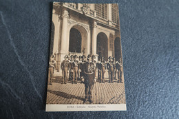 CPA - Roma - Vaticano - Guardia Palatina - Vaticano (Ciudad Del)