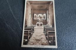 CPA - Roma - Vaticano - Pontifico Collegio Etiopico - Cappella Dell'Istituto - Vaticano (Ciudad Del)