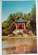 Carte Postale : LOUISIANA : Chinese Garden And Temple Of Buddha, Jungle Gardens - Other
