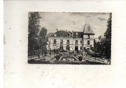 Cerdon-du-Loiret (45) : Le Château Du Grand Val En 1967 PF. - Other Municipalities