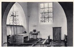 Gistel, Ghistel, Abdij Ten Putte, Het Priesterkoor (pk70445) - Gistel