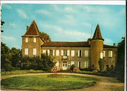 32 - LUPIAC - CHÂTEAU DE CASTELMORE - Sonstige Gemeinden