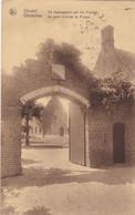 Gistel, Ghistel, Ingangspoort Van Het Prioraat (pk70452) - Gistel