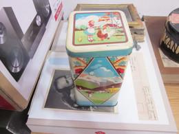 Old Tin Box Saturn Yugoslavija Big Box - Dozen