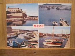 MEZE - Mèze