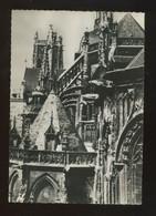 Dieppe (76) : Eglise St Jacques - Détail Du Chevet - Coté Sud - Dieppe
