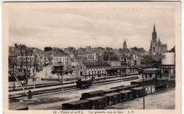 Vitre La Gare - Other