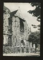 Dieppe (76) : Eglise St Jacques - Croisillon Sud - Portail Du Rosaire - Dieppe
