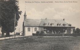 Environs De Perwez , Aische-en-Refail , Notre Dame De La Croix Monet - Eghezée