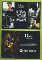 POSTCARD * I' M YOUR MAN *V/R - Modernes (à Partir De 1961)
