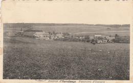 Environ D' Havelange   , Panorama  D ' Ossogne - Havelange