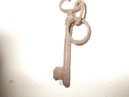 CHIAVE    1903-08--1  PEZZO - Andere Verzamelingen