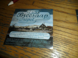 Belgisch Bieretiket Gebrouwen In Belgie Lochristi 2 - Birra