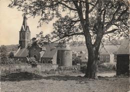 OSSOGNE  ( Havelange )   ,  église  (style Roman ) - Havelange