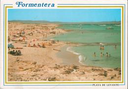 FORMENTERA; Playa De Levante, Gelaufen 1993 - Formentera