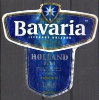 Etichetta 'Birra Bavaria' 66 Cl - Birra