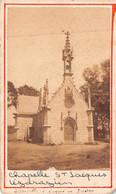 GUICLAN - Photo 19 éme De La Chapelle Saint Jacques  Au Chateau LEZERAZIEN - France