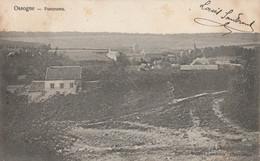 Ossogne ( Havelange ),  Panorama - Havelange