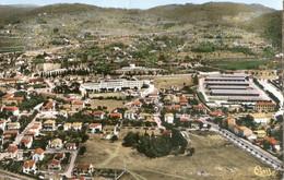 83 - Draguignan - Le Collège Des Filles - Le Cimetière Américain - Draguignan