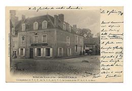 Bonnetable - Hôtel Du Lion D'Or - Bonnetable