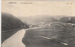 LAROCHE   ,  La Vallée En Aval     ,( DCR  ,  D.C.R. ) - La-Roche-en-Ardenne