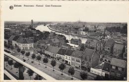 Zelzate - Panorama - Kanaal Gent-Terneuzen - Zelzate