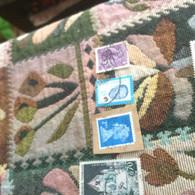 TURCHIA TEMATICA UOMINI ILLUSTRI 1 VALORE - Postzegels