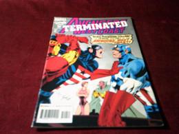 AVENGERS     WEST COAST   TERMINATED  N° 102 JAN  1994 - Marvel