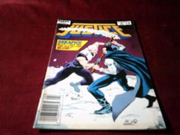 JUSTICE   N° 31 MAY 1989 - Marvel