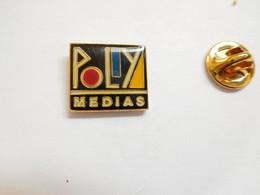 Beau Pin's , Média , Poly Médias - Medien