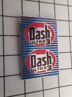 715d Pins Pin's / Rare & Belle Qualité THEME MARQUES / LESSIVE DASH ULTRA 3 Par TOSCA - Musica