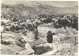 CETINJE - MONTENEGRO - Montenegro