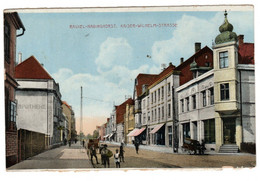 Rauxel Habinghorst , Kaiser Wilhelm Strasse - Non Classificati