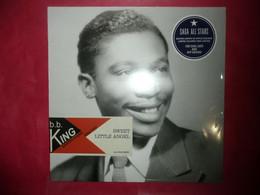 LP33 N°6042 - B.B. KING - SWEET LITTLE ANGEL - VINYL ROUGE 678 197-0 - Blues
